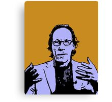 Lawrence Krauss Canvas Print