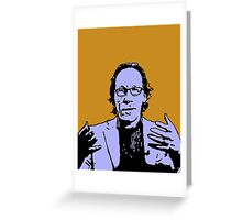 Lawrence Krauss Greeting Card