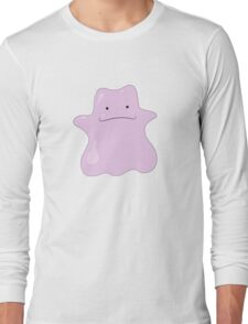 Ditto Long Sleeve T-Shirt