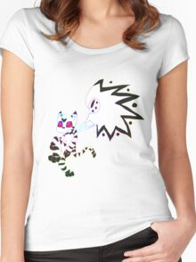 RR Gummies Women's Fitted Scoop T-Shirt