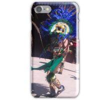 Dancer Dia de Los Muertos iPhone Case/Skin
