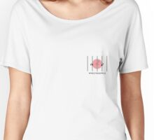 Free The Nipple Women's Relaxed Fit T-Shirt