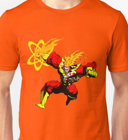 Firestorm Overpower Unisex T-Shirt