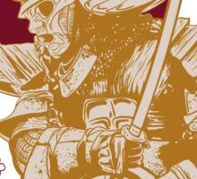 SAMVRAI Sticker