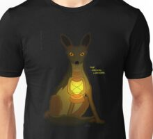 The Jackal Lantern Unisex T-Shirt