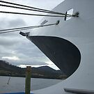 Bow of Norman Arrow by Derwent-01