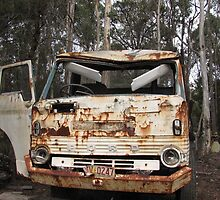 Ford D past its best by Derwent-01