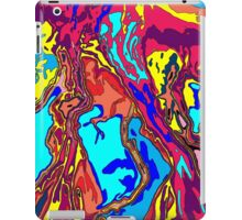 Fire and Water iPad Case/Skin