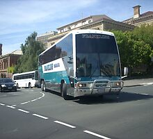 Franklins Coaches Volvo B12B by Derwent-01