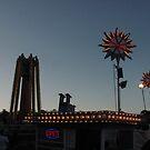 Carnival Lights by Derwent-01