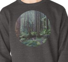 Forest Unknown Pullover