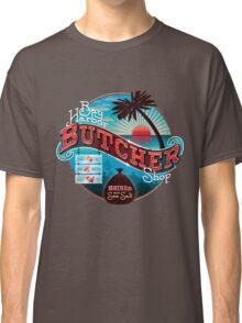 Bay Harbor Butcher Shop Classic T-Shirt