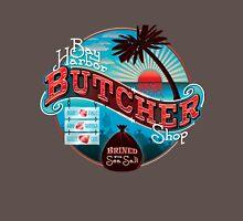 Bay Harbor Butcher Shop Unisex T-Shirt