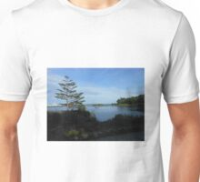Lone Tree - Lews Castle Grounds Unisex T-Shirt