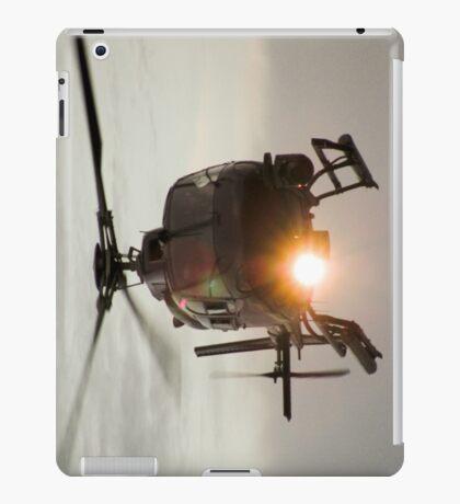 Helicopter iPad Case iPad Case/Skin