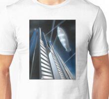 Visitation Unisex T-Shirt