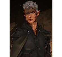Rowan Whitethorn Photographic Print