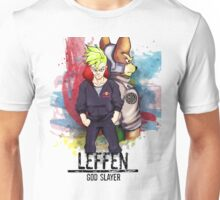God Slayer Unisex T-Shirt