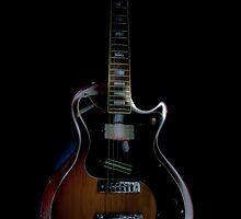 Gibson Marauder Electric Guitar by ilikepetedotcom
