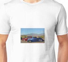 Streetrods In The Desert Unisex T-Shirt