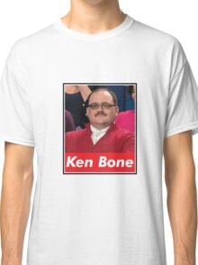 Ken Bone Classic T-Shirt