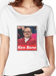Ken Bone Women's Relaxed Fit T-Shirt