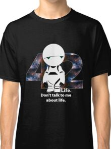 Marvin - Alternate Classic T-Shirt