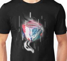 Texture Cube Unisex T-Shirt