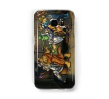 All I Know Is That I Am Green Samsung Galaxy Case/Skin