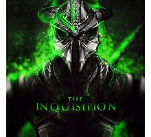 The Inquisition by lazare