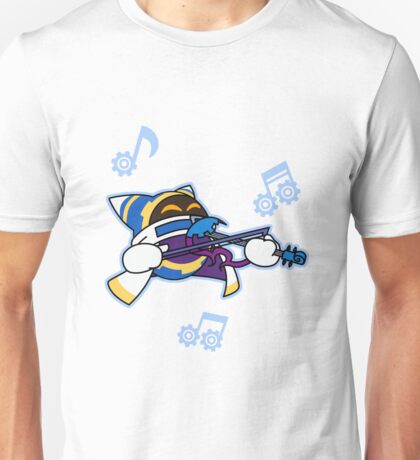 Magolor with Violin Unisex T-Shirt