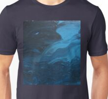 Shadows in the Depths Unisex T-Shirt