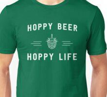 Hoppy beer Hoppy Life Unisex T-Shirt