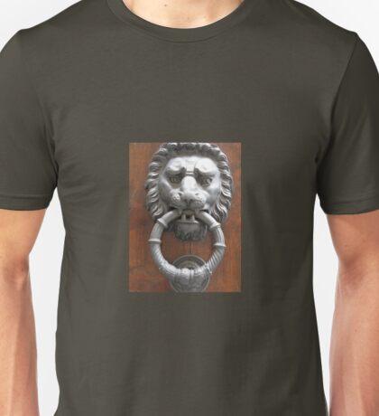 KNOCK, KNOCK Unisex T-Shirt