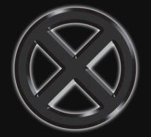 X-men Logo Crest Kids Clothes