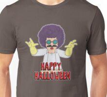 Scary bob Unisex T-Shirt