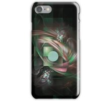 Mad Professor iPhone Case/Skin