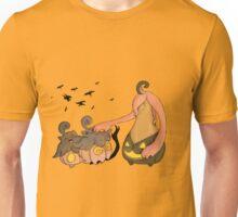 Halloween Mimikyu Unisex T-Shirt