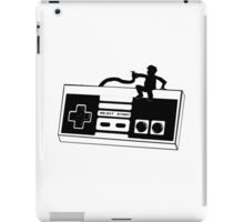8-bit Dreams iPad Case/Skin