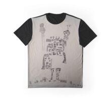 Ohne Titel Graphic T-Shirt