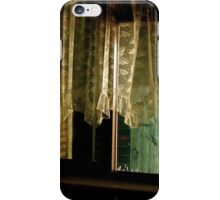Lincolnshire Sunset..... iPhone Case/Skin