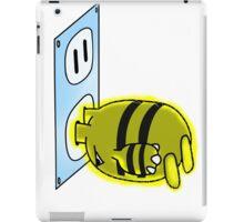 Charging Elekid iPad Case/Skin