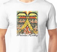 Hartley - Indian Fantasy Unisex T-Shirt