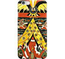 Hartley - Indian Fantasy iPhone Case/Skin