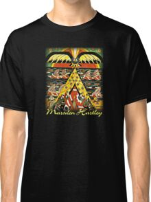 Hartley - Indian Fantasy Classic T-Shirt