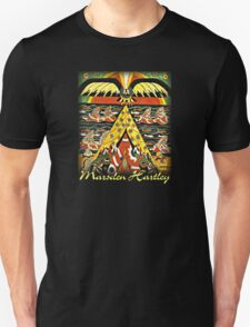 Hartley - Indian Fantasy T-Shirt