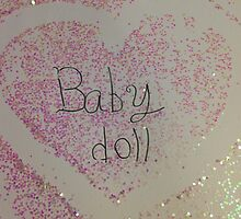 Baby Doll Full by shego1142