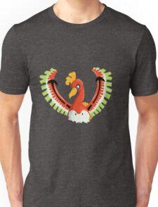 Ho-oh-kyu Unisex T-Shirt