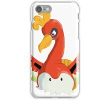 Ho-oh-kyu iPhone Case/Skin