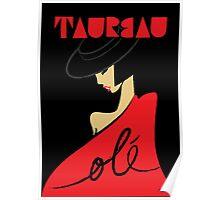 The Horoscope Series - Taurus Poster